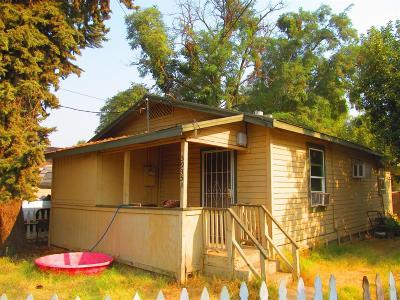 Marysville Multi Family Home For Sale: 5931 Garden Avenue #5935