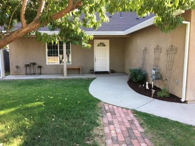 Olivehurst Single Family Home For Sale: 5716 Arboga Road