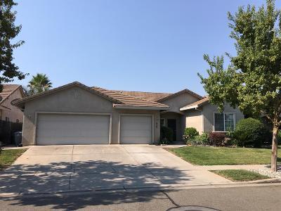 Yuba City Single Family Home Pending Bring Backup: 636 Tulsa Drive