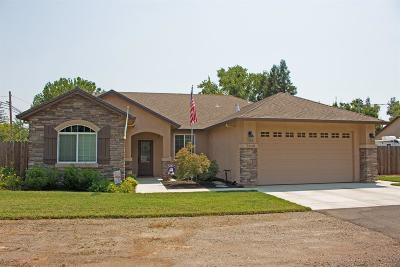 Sutter Single Family Home Pending Bring Backup: 7840 Lyon Street
