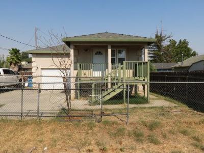 Olivehurst Single Family Home For Sale: 4635 Western Avenue