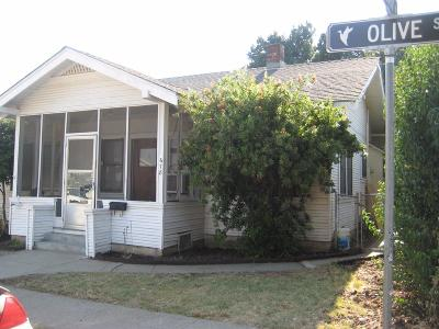 Yuba City Single Family Home For Sale: 678 Olive St Street