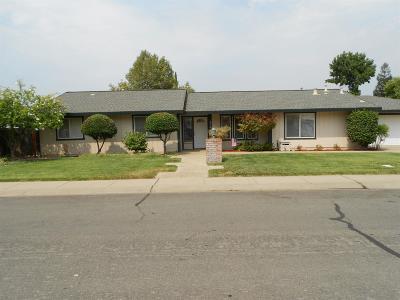 Yuba City Single Family Home For Sale: 971 Mesa Verde