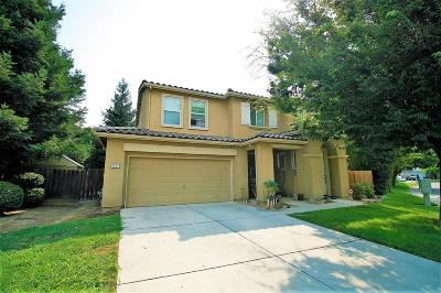 Yuba City CA Single Family Home For Sale: $325,888