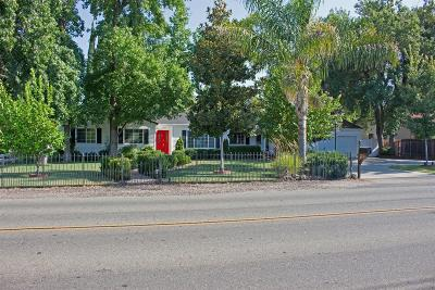Yuba City Single Family Home For Sale: 1389 Richland Road