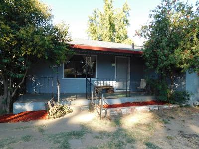Marysville Single Family Home Pending Bring Backup: 5827 Leon Avenue