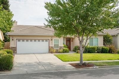 Yuba City Single Family Home For Sale: 1472 Tres Picos Drive