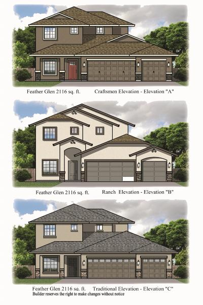 Olivehurst Single Family Home For Sale: 1575 Pheasant Run Drive
