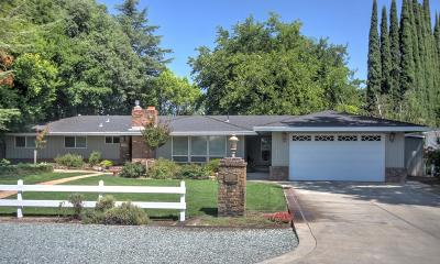 Yuba City Single Family Home For Sale: 1405 Richland Road
