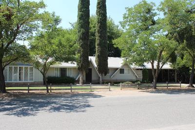 Sutter Single Family Home For Sale: 2710 Locust Street