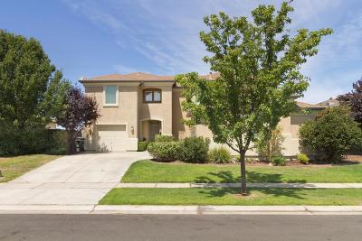 Olivehurst Single Family Home For Sale: 1601 Chateau Drive