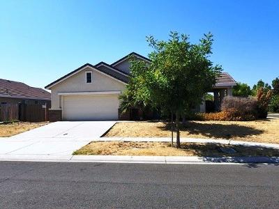 Plumas Lake CA Single Family Home Active Short Sale: $265,000