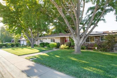 Yuba City Single Family Home For Sale: 717 Sherwood Drive