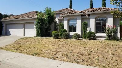 Yuba City Single Family Home For Sale: 2316 Stonybrook Drive