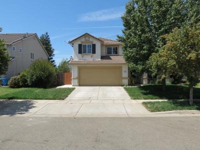 Yuba City Single Family Home For Sale: 2352 Oregon Way