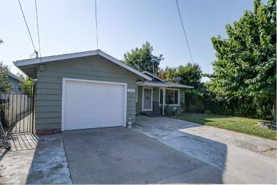 Yuba City Single Family Home For Sale: 226 Moore Avenue