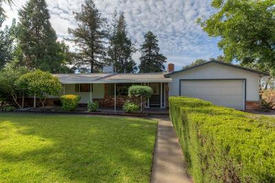 Olivehurst Single Family Home For Sale: 1364 Broadway Street