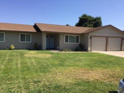 Yuba City Single Family Home For Sale: 1160 Robert Drive Drive