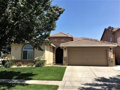 Yuba City Single Family Home For Sale: 1560 Plum Court