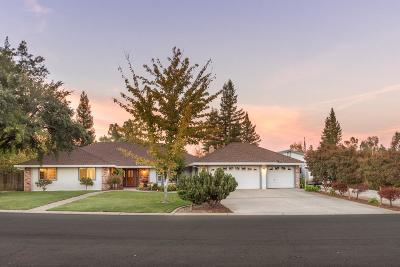 Sutter Single Family Home For Sale: 7843 Butte Avenue