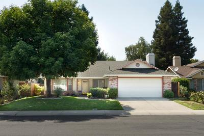 Yuba City Single Family Home For Sale: 1315 Tradewind Drive