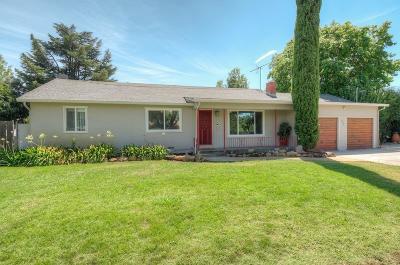 Yuba City Single Family Home For Sale: 964 Jessie Avenue