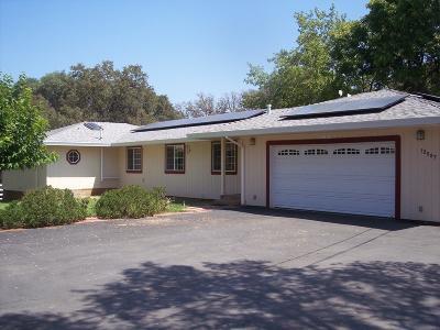Marysville Single Family Home For Sale: 12587 Douglas Way