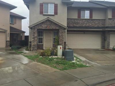 Yuba City Single Family Home For Sale: 337 Hetherington Circle