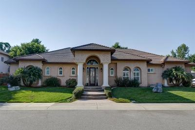 Yuba City Single Family Home For Sale: 1782 Morrison Bend