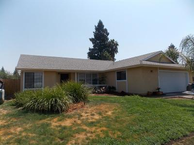 Yuba City Single Family Home For Sale: 230 Shakewood Drive