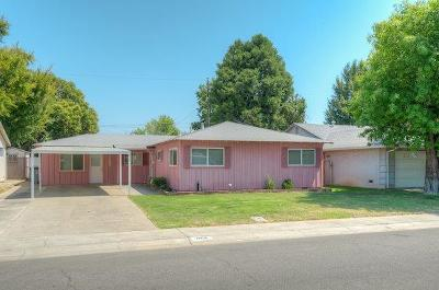 Yuba City Single Family Home For Sale: 1203 Stafford Way