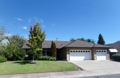 Yuba City Single Family Home For Sale: 1731 Herbert Court