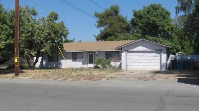 Sutter Single Family Home Contingent: 2220 Pepper Street