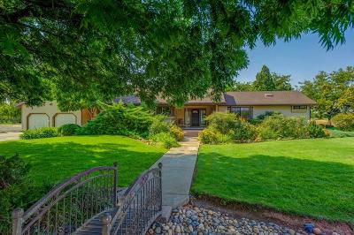 Gridley Single Family Home For Sale: 30 Lone Star Court