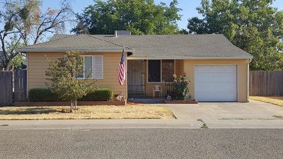Marysville Single Family Home Pending Bring Backup: 910 Gengler Street