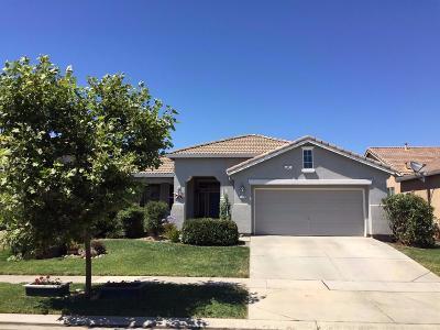 Plumas Lake CA Single Family Home Pending Bring Backup: $265,000