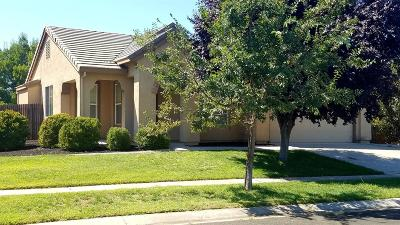 Plumas Lake CA Single Family Home Pending Bring Backup: $309,500