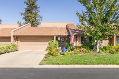 Yuba City CA Single Family Home Contingent: $255,000
