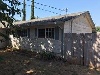 Sutter Single Family Home Contingent: 2158 Madrone Street