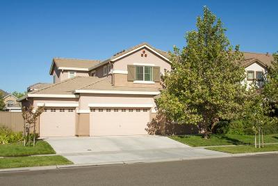 Marysville Single Family Home For Sale: 5614 Summerland Drive