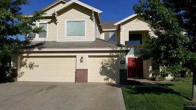 Gridley Single Family Home For Sale: 1830 Ringnecked Pheasant Court