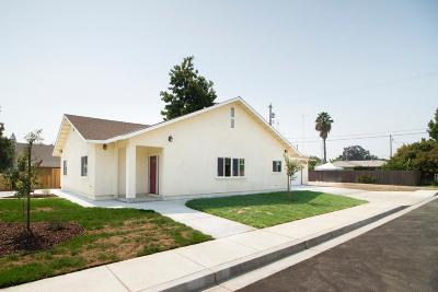 Gridley Single Family Home For Sale: 193 Nevada Street
