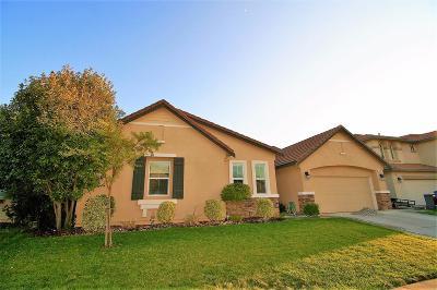 Plumas Lake CA Single Family Home For Sale: $339,000