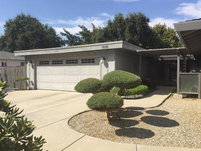Yuba City Single Family Home For Sale: 1075 Villa Vista Avenue