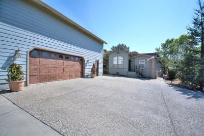 Marysville Single Family Home For Sale: 12155 Dawn Drive