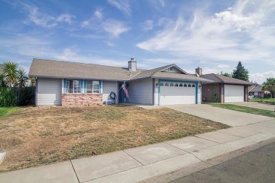 Live Oak Single Family Home For Sale: 2655 Orange Street