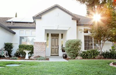 Yuba City Single Family Home For Sale: 3210 Stonegate Drive