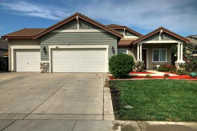 Plumas Lake CA Single Family Home For Sale: $279,993
