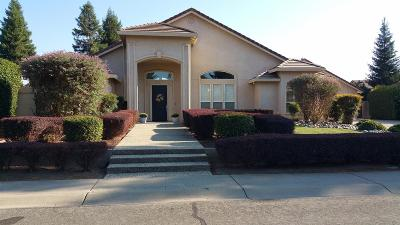Yuba City Single Family Home For Sale: 726 Mariner Loop
