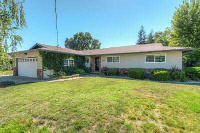 Gridley Single Family Home For Sale: 1293 Losser Avenue